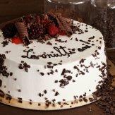 Tort Padurea Neagra