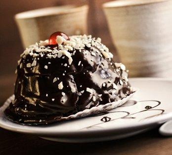 Irezistibila Ciocolata